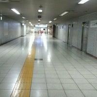 Photo taken at 新桜台駅 (Shin-Sakuradai Sta.)(SI38) by Yuko Y. on 8/13/2012