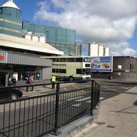 Photo taken at Warrington Bank Quay Railway Station (WBQ) by Manó J. on 6/1/2013