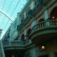 Photo taken at Mercato Mall by Rami B. on 5/3/2013