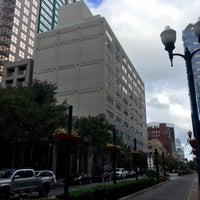 Photo taken at City of Orlando by Maxim V. on 10/16/2016