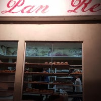 Photo taken at Panaderia El Pan Real by Juan Carlos C. on 6/24/2016