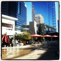 Photo taken at CityScape Phoenix by Nick L. on 12/21/2012