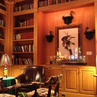 Photo taken at Audubon Wine Bar by W M. on 7/11/2013