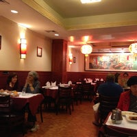 Photo taken at Mapo Tofu by Johannes S. on 6/13/2013