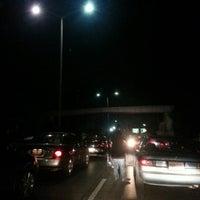 Photo taken at Churubusco y Tlalpan by Carolina C. on 11/26/2012