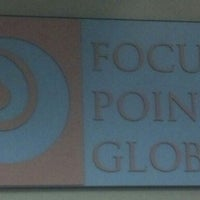 Photo taken at Focus Pointe Global - San Francisco by Anni Y. on 9/19/2012