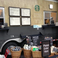 Photo taken at Starbucks by Mitchell G. on 5/5/2013