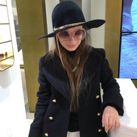 Photo taken at Chloé by Elena on 2/22/2016