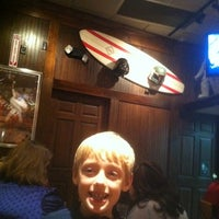 Photo taken at TGI Fridays by Bryant T. on 11/3/2012