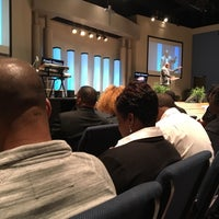 Photo taken at Destiny Metropolitan Worship Church by Christian K. on 5/15/2016