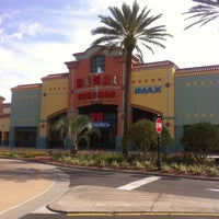 Photo taken at Regal Cinemas Waterford Lakes 20 IMAX by ⚓ Reform School Girl ⚓ on 4/7/2013