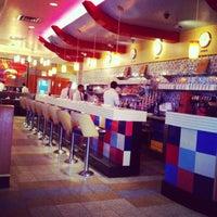 Photo taken at Skylark Diner by sharon e. on 2/27/2013