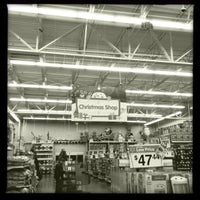 Photo taken at Walmart Supercenter by Clif J. on 12/14/2012