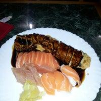 Photo taken at Chef Garden Gastronomia by Renan G. on 10/2/2012