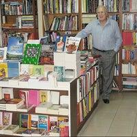 Photo taken at Librería 44 by William G. on 9/22/2012