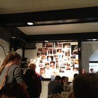 Photo taken at Pamela's P&G Diner by Dan S. on 11/10/2012