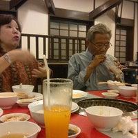 Photo taken at Hanamasa by Djony H. on 8/7/2014