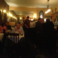Photo taken at Trattoria Alberto of Capitol Hill by Jake V. on 4/6/2013