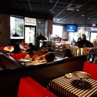 Photo taken at Windy City Pizza and BBQ by Windy City Pizza and BBQ on 2/19/2015
