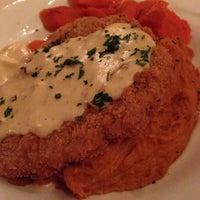 Photo taken at The Landmark Restaurant by Dawn R. on 9/7/2014
