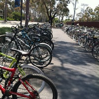 Photo taken at University of California, Santa Barbara (UCSB) by Alexandra W. on 5/22/2013
