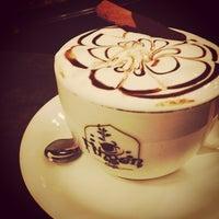 Photo taken at Fingen Café by Rodrigo F. on 7/3/2013