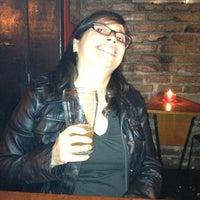 Photo taken at Bar Sin Nombre by Rafael A. on 3/17/2013