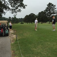 Photo taken at Raleigh Golf Association by H Paul S. on 6/2/2016