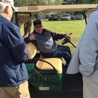 Photo taken at Raleigh Golf Association by H Paul S. on 4/15/2016
