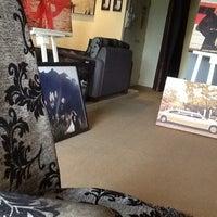 Photo taken at Upperstar Steak & Chicken Restaurant by Taiwan Recipe P. on 10/13/2012