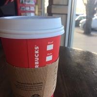 Photo taken at Starbucks by Jeremiah J. on 1/4/2016