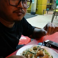 Photo taken at Restoran Impian Maju by Md K. on 3/8/2015