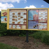 Photo taken at SONIC Drive In by Jonathan C. on 7/5/2013