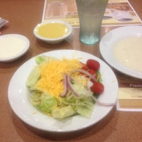 Photo taken at Denny's by Shawn S. on 10/16/2013