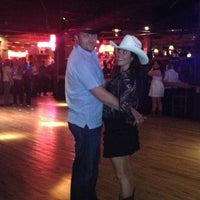 Photo taken at Billy Bob's Texas by Kate M. on 10/6/2012