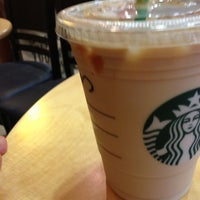 Photo taken at Starbucks by Andrew A. on 2/6/2013