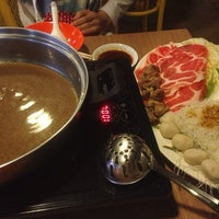 Photo taken at Zood Noodle by Noey N. on 10/4/2014