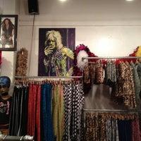 Photo taken at Trash & Vaudeville by Robert S. on 4/14/2013
