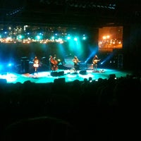 Photo taken at Mud Island Amphitheatre by Andy on 10/13/2012