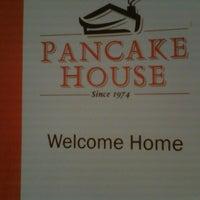Photo taken at Pancake House by Jaie P. on 10/17/2012