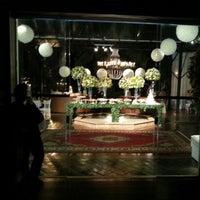 Photo taken at Buffet Renato Aguiar by Daniel P. on 9/23/2012
