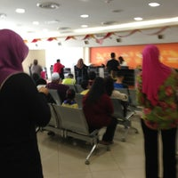 Photo taken at Maybank by Mohd Afzanizam S. on 2/6/2013