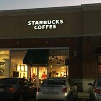 Photo taken at Starbucks by Chuck N. on 1/4/2016