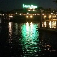 Photo taken at Santa Maria by Chuck N. on 10/11/2014