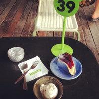 Photo taken at iberry Garden by Nan X. on 5/6/2013