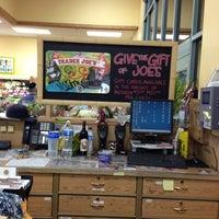 Photo taken at Trader Joe's by Sandeep B. on 11/20/2012