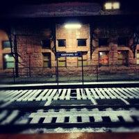 Photo taken at Hartford Union Station (HFD) - Amtrak by Kyle L. on 1/17/2013