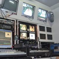 Das Foto wurde bei TELEVISIÓN HELLÍN von TELEVISIÓN HELLÍN am 3/2/2015 aufgenommen