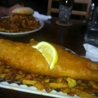 Photo taken at Corktown Tavern by Samantha E. on 10/5/2012