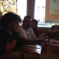 Photo taken at IHOP by estou_com_frio on 11/18/2012